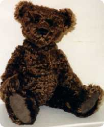 Picture of teddybear